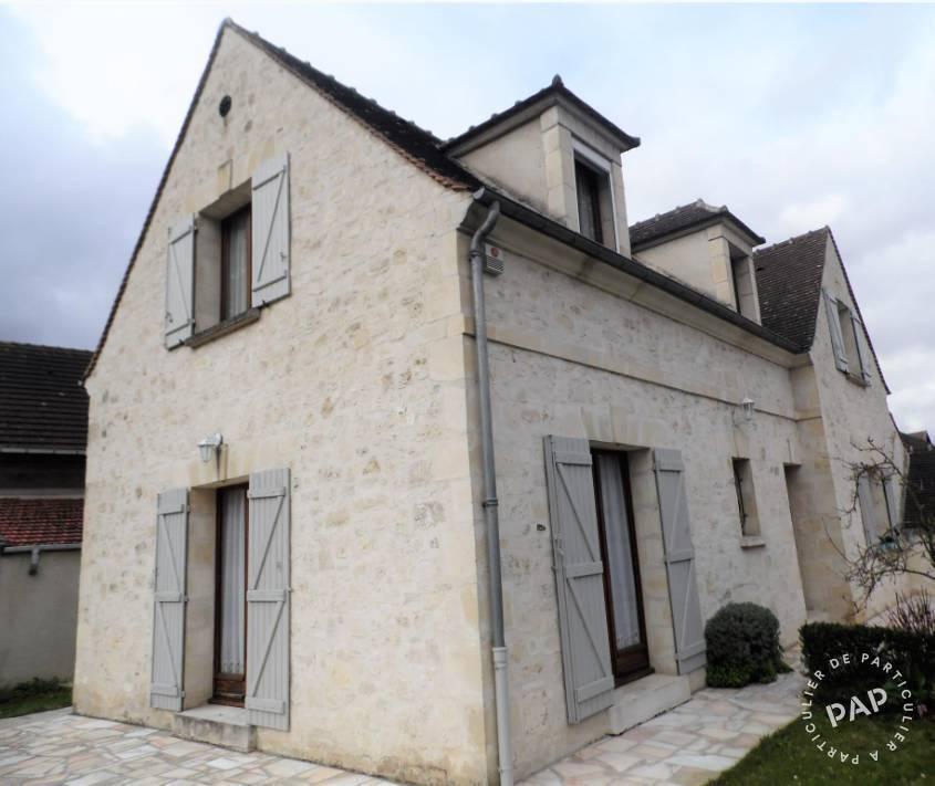 Vente maison 6 pièces Pont-Sainte-Maxence (60700)