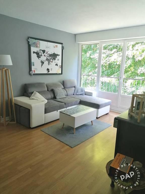 Vente appartement 2 pièces Chennevières-sur-Marne (94430)