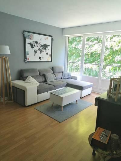 Vente appartement 2pièces 43m² Chennevières-Sur-Marne (94430) - 160.000€