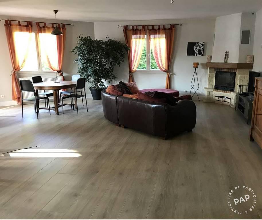 Vente Maison Labarthe-Sur-Lèze (31860) 130m² 349.000€