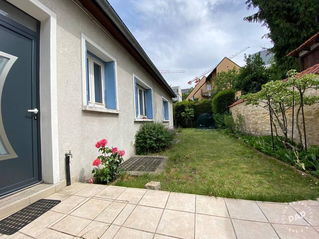 Vente Maison Rueil-Malmaison (92500) 80m² 545.000€
