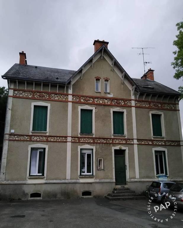 Vente appartement 2 pièces Chalo-Saint-Mars (91780)