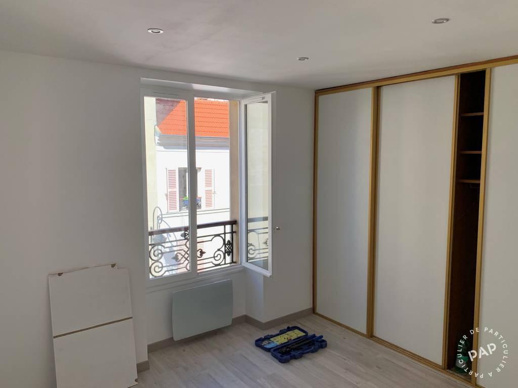 Vente appartement 2 pièces Puteaux (92800)