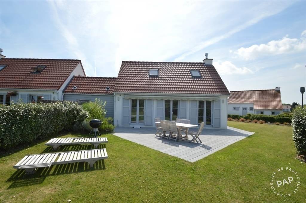 Vente Maison Ghyvelde (59254) 71m² 239.000€
