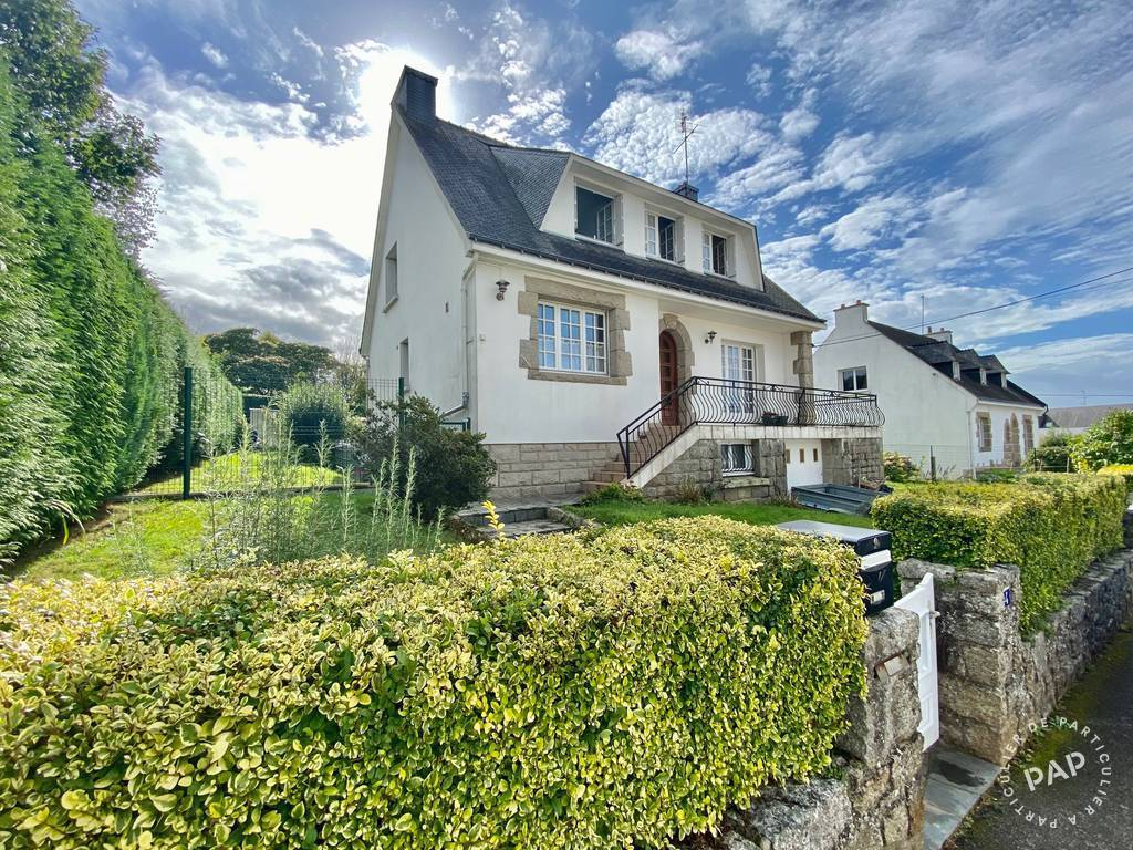 Vente Maison Pontivy (56300) 115m² 210.000€