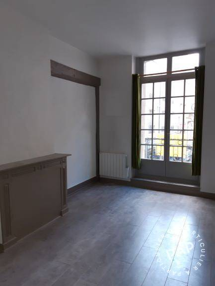 Vente appartement 3 pièces Dieppe (76)