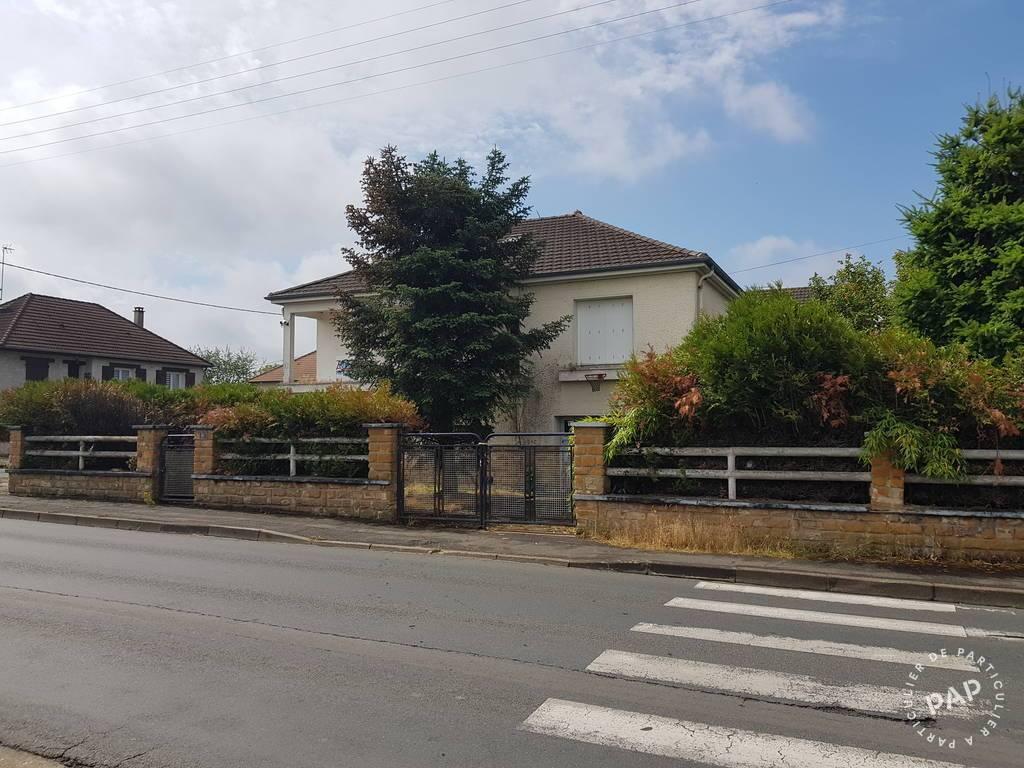Vente Maison Vierzon (18100) 100m² 170.000€