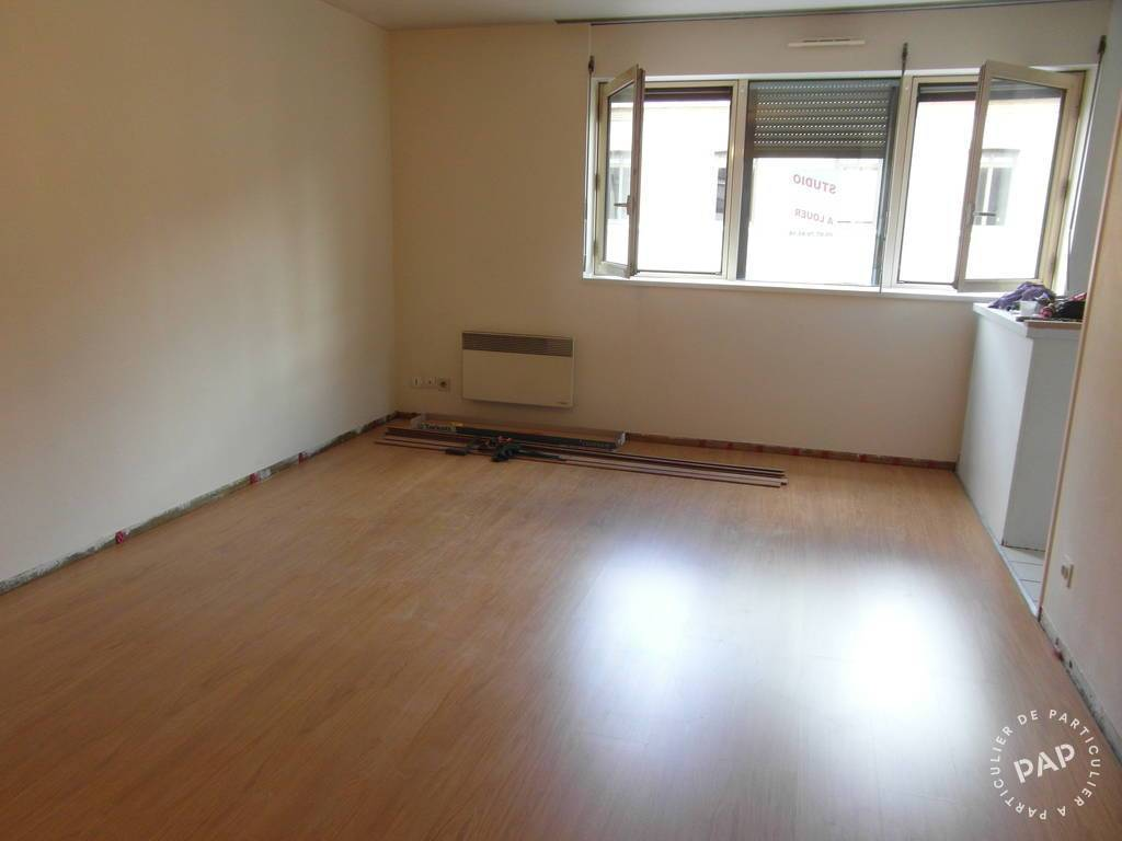 Location Appartement Rouen (76000) 33 m² 520 €