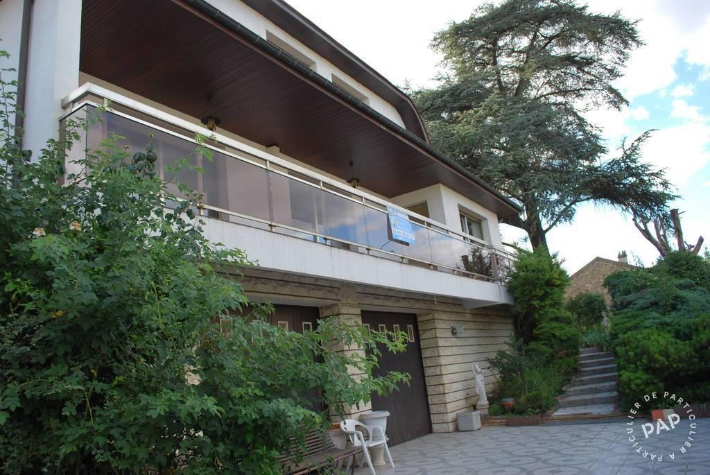 Vente Maison Vitry-Sur-Seine (94400) 263m² 1.280.000€