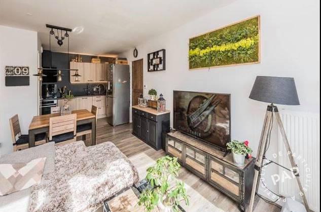 Vente Appartement Combs-La-Ville (77380) 50m² 198.500€