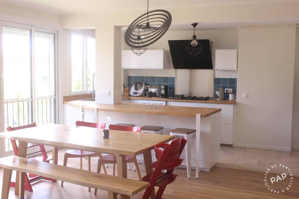 Vente appartement 6 pièces Sceaux (92330)