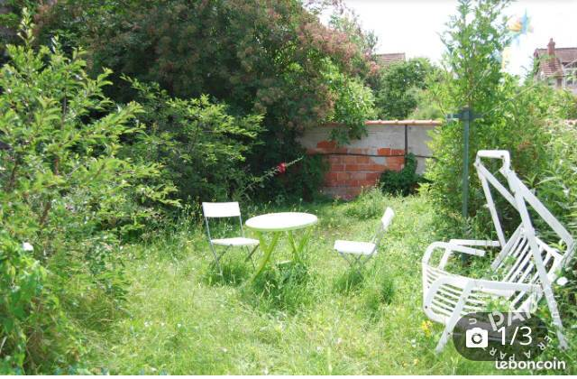 Location Appartement Corbeil-Essonnes (91100) 38m² 700€