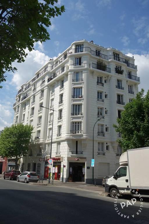 Vente appartement 2 pièces Nogent-sur-Marne (94130)