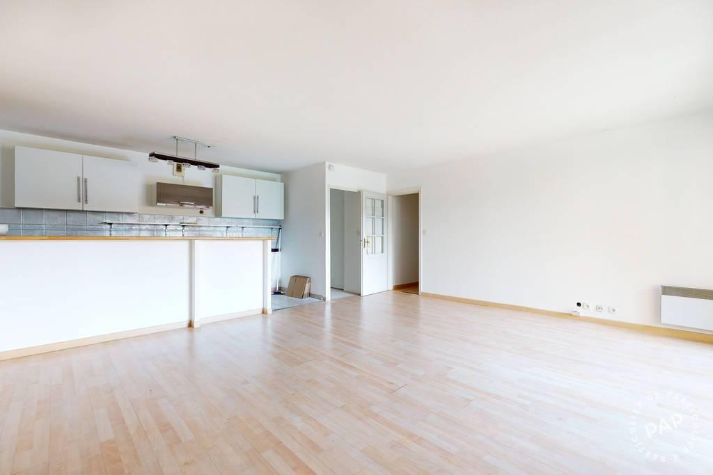 Vente Appartement Toulouse (31200) 73m² 170.000€