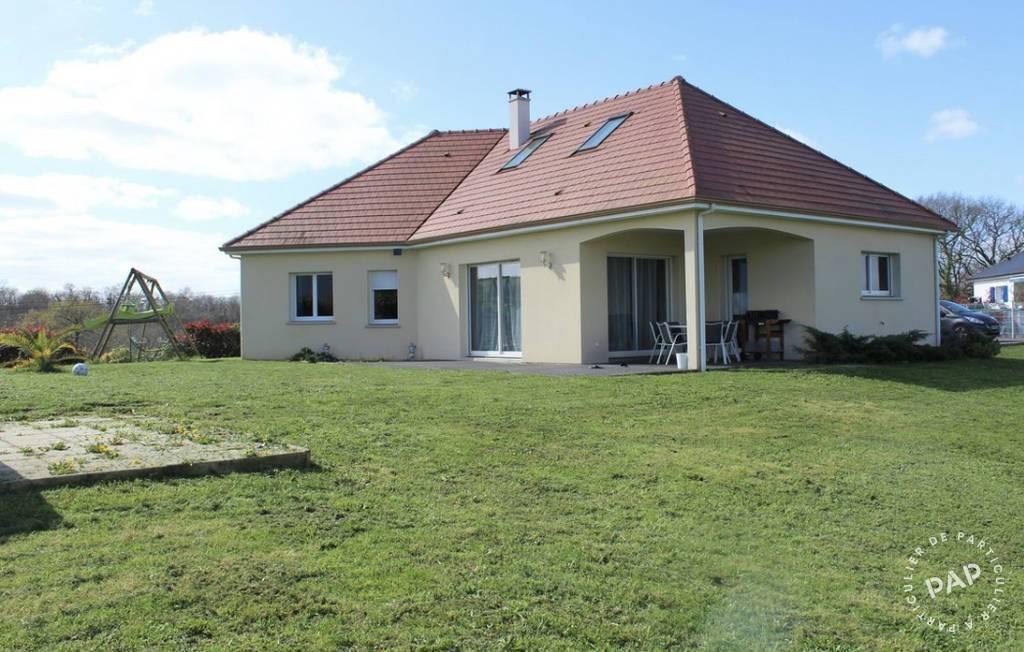 Vente maison 5 pièces Mesplède (64370)