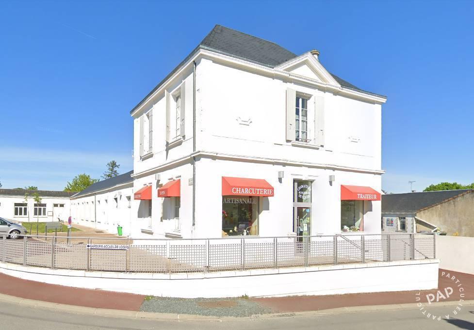 Vente et location Fonds de commerce L'île-D'elle (85770)  130.000€