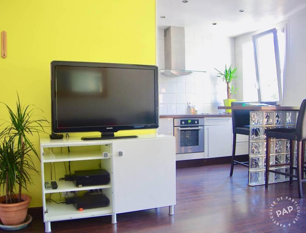 Location appartement 3 pièces Nice (06)