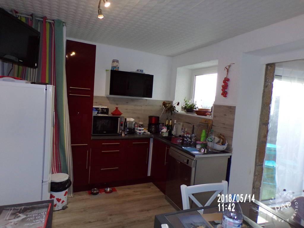 Vente Appartement Port-Louis (56290) 112m² 295.000€