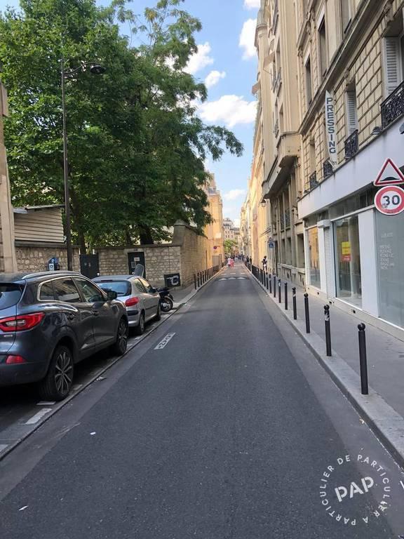 Vente et location Local commercial Paris 6E (75006) 85m² 1.240.000€
