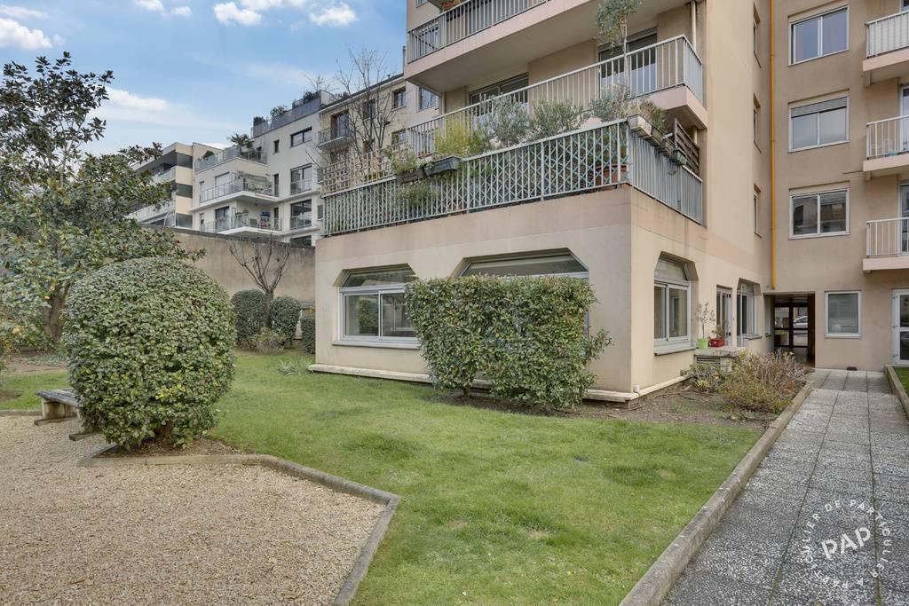 Vente et location Bureaux, local professionnel Boulogne-Billancourt (92100) 100m² 1.200€