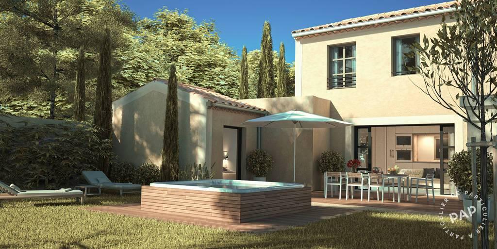 Vente Maison Prades-Le-Lez (34730) 100m² 379.000€
