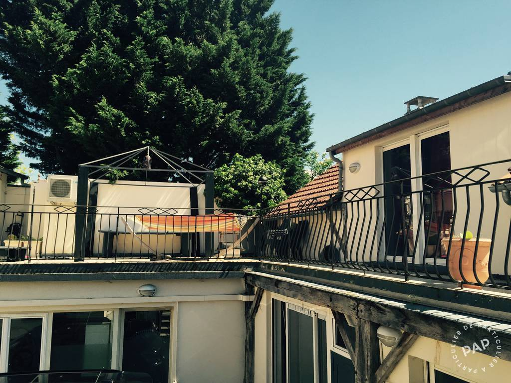 Vente Maison Soisy-Sous-Montmorency (95230) 420m² 910.000€