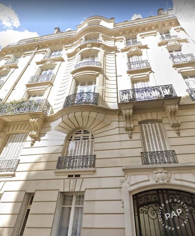 Vente et location Bureaux, local professionnel Paris 17E (75017) 7m² 89.000€