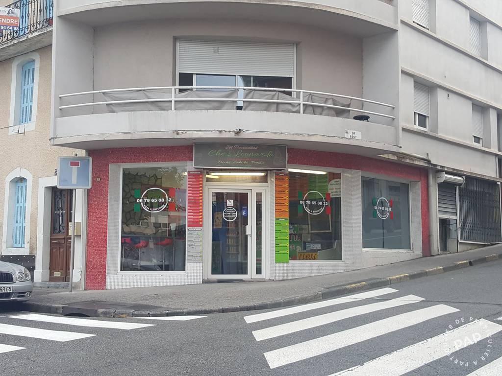 Vente et location Fonds de commerce Lourdes (65100)  16.000€