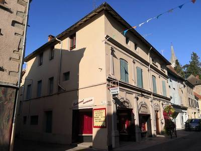 La Tour-Du-Pin (38110)