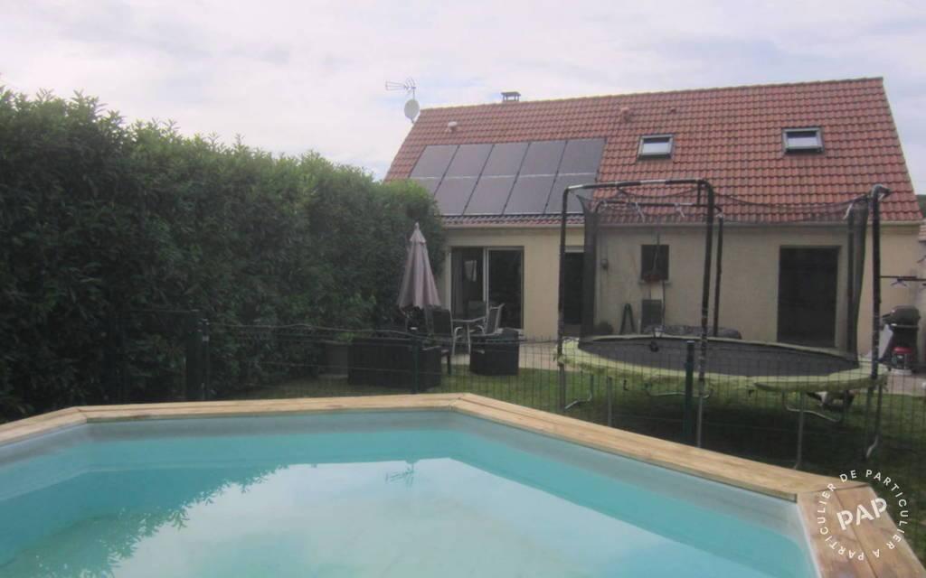 Vente Maison Ézy-Sur-Eure (27530)