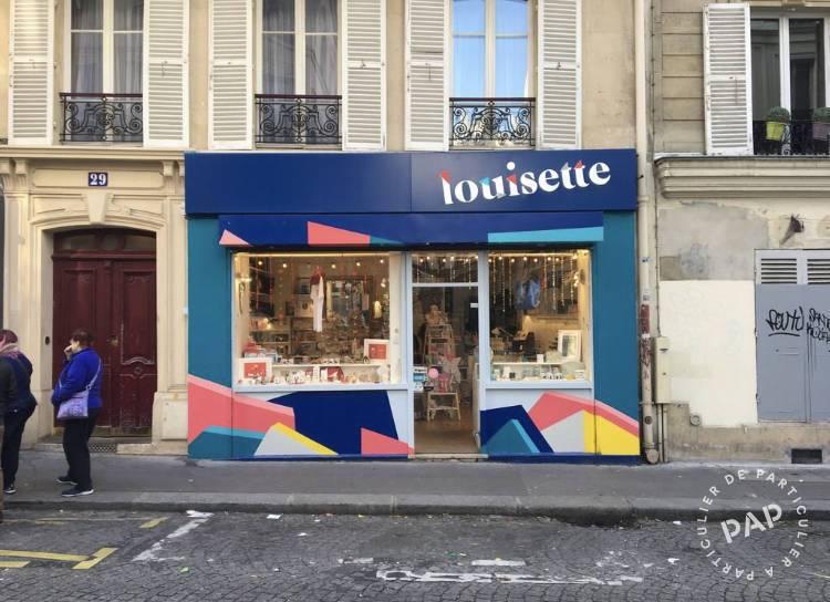 Vente et location Fonds de commerce Paris 18E (75018)