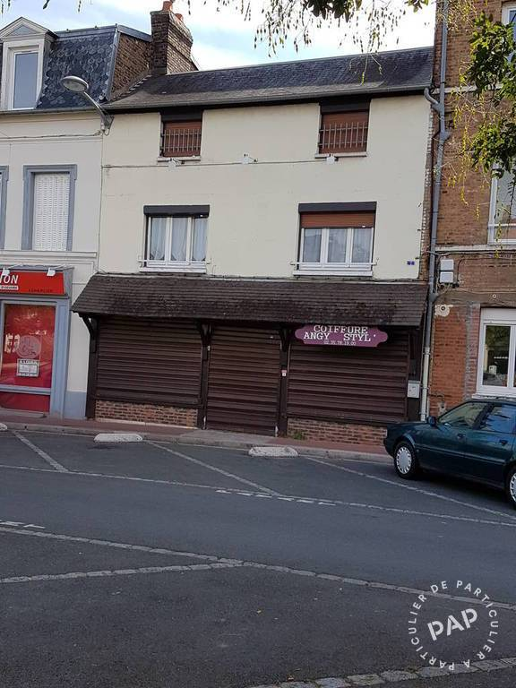 Vente et location Local commercial Elbeuf (76500)
