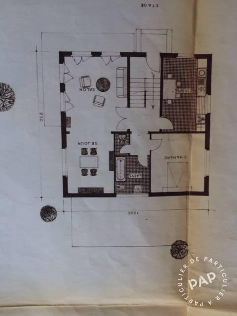 Vente Maison Lanvaudan (56240)