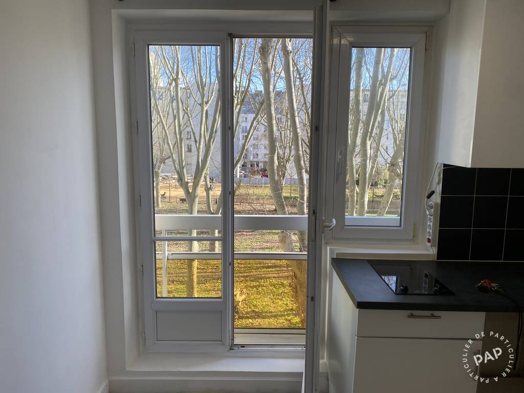 Location Appartement Boulogne-Billancourt