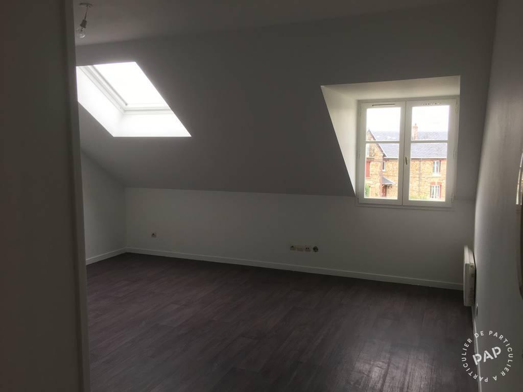 Vente Appartement Dammartin-En-Goële (77230)
