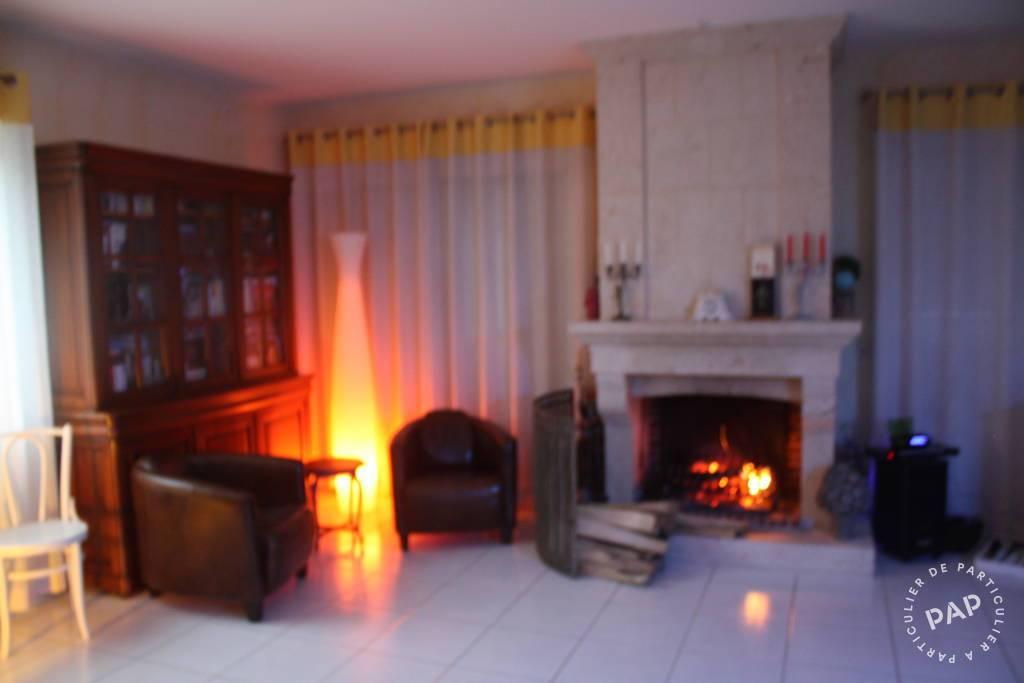 Vente Maison Auvers-Sur-Oise (95430)