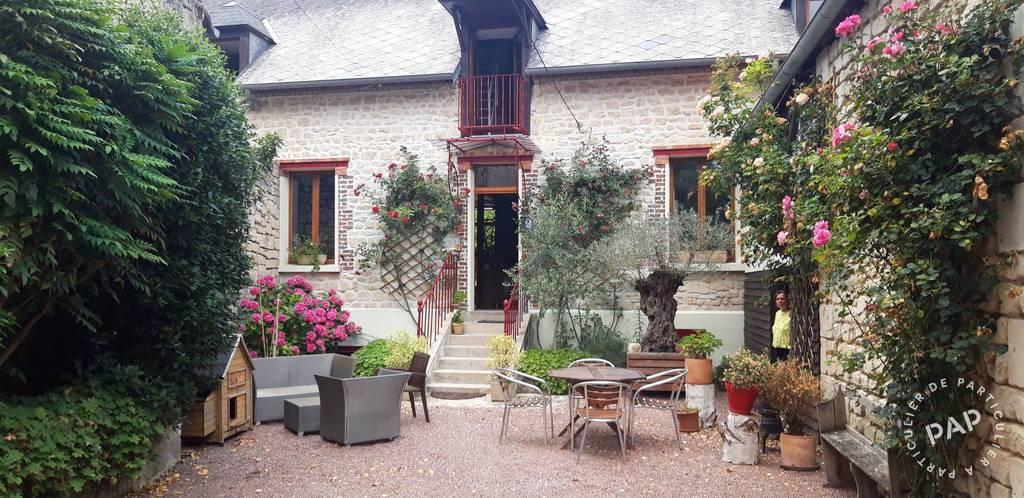 Vente Maison Colligis-Crandelain (02860)