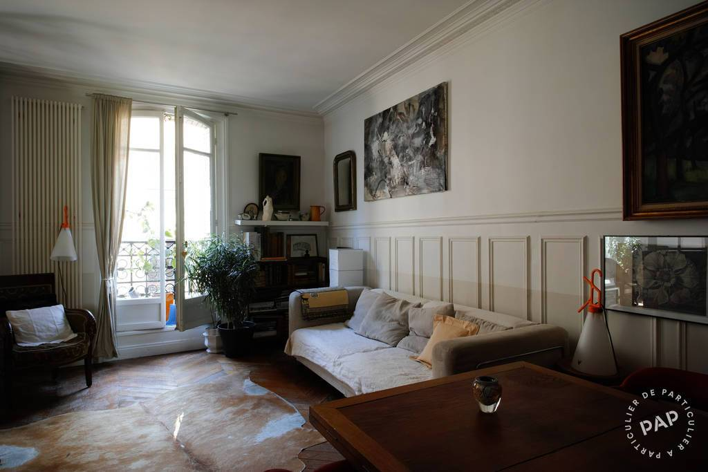 Vente Appartement Paris 14E (75014)