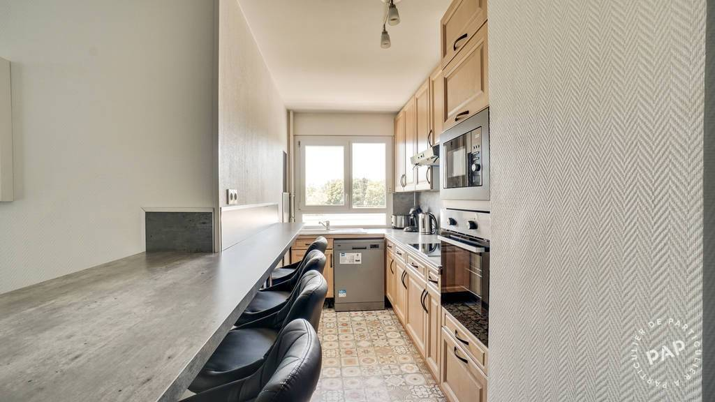 Location Appartement Colocation