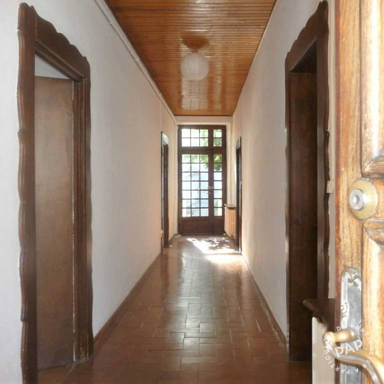 Vente Maison Avec Beau Jardin - Nîmes (30000)