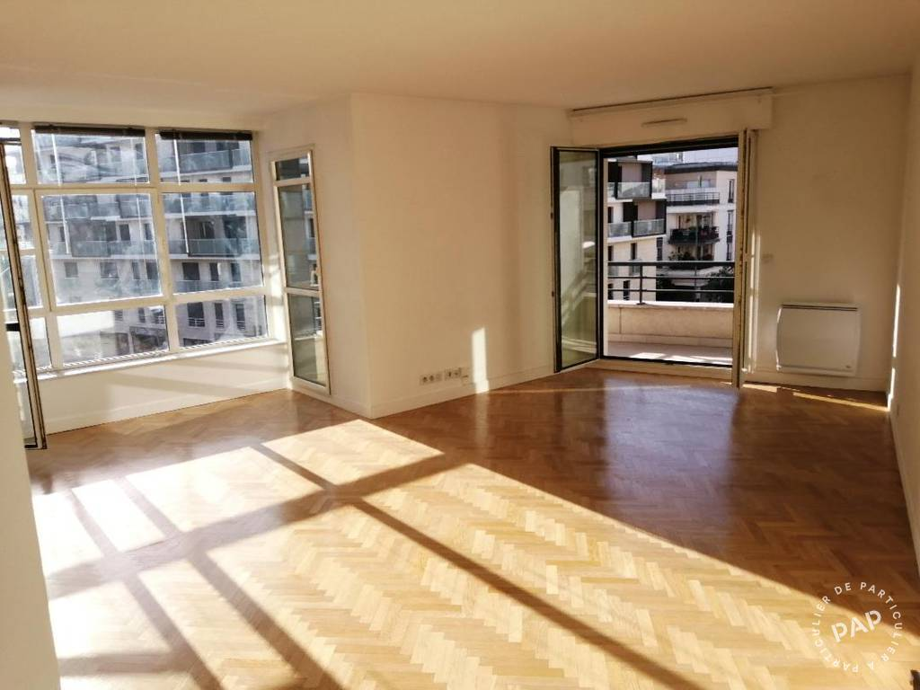 Vente Appartement Issy, Place Mairie D'issy