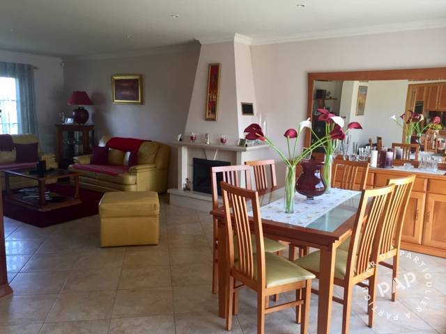 Vente Maison Gometz-Le-Châtel (91940)