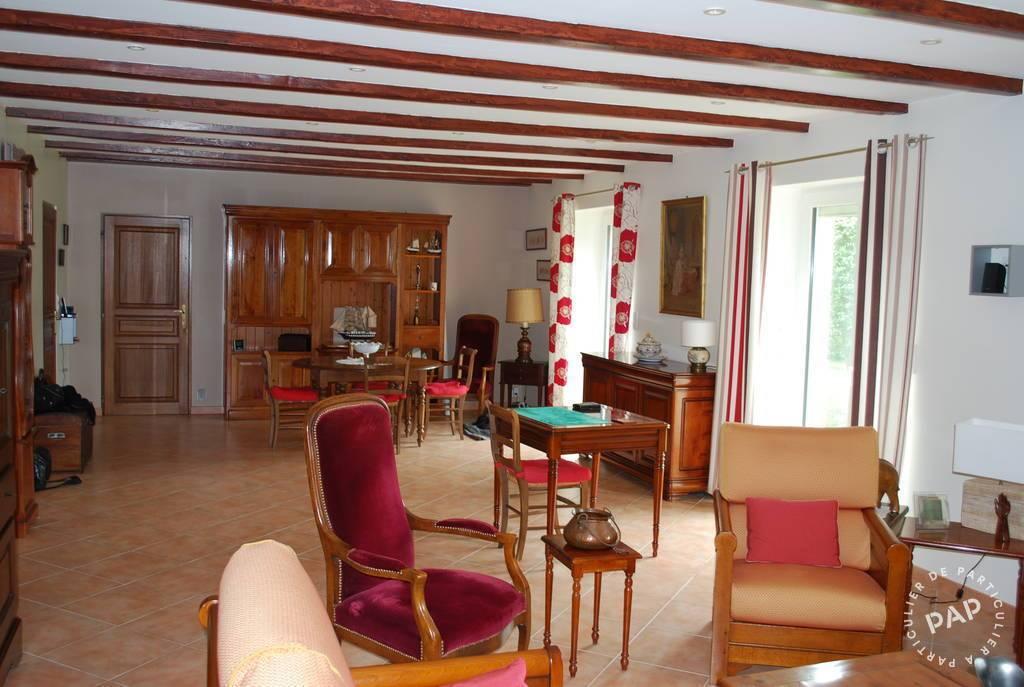Vente Maison Scaër (29390)