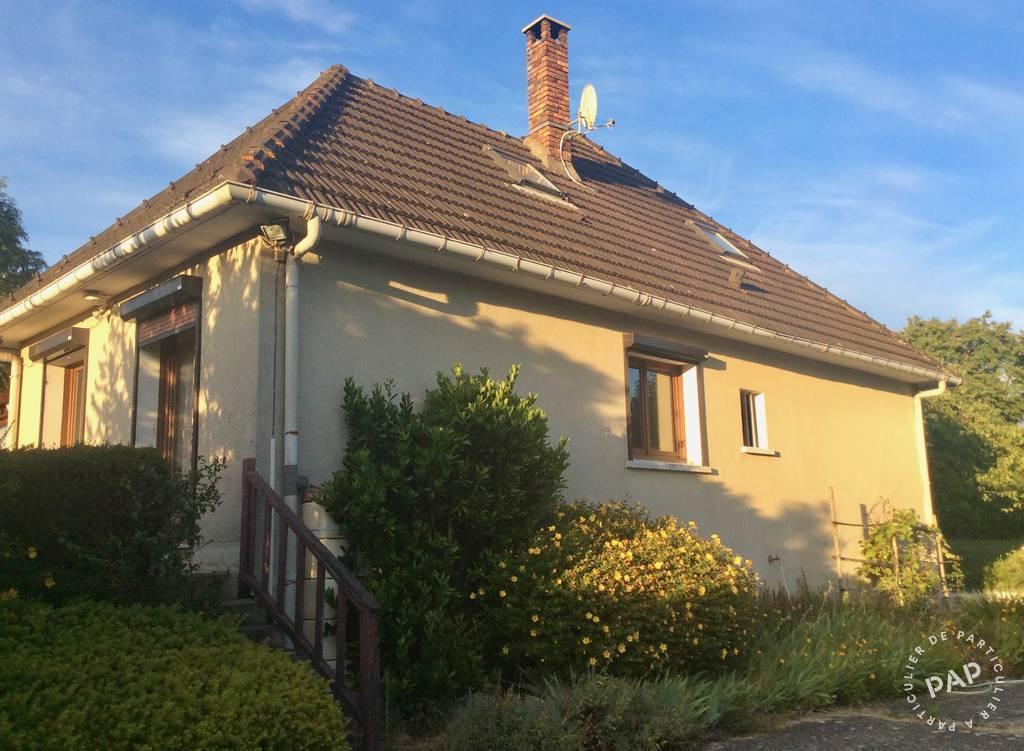 Vente Maison Chuelles (45220)