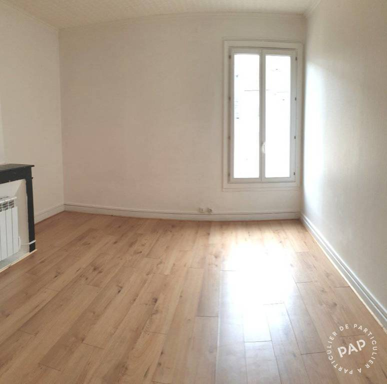 Location Appartement Melun (77000)