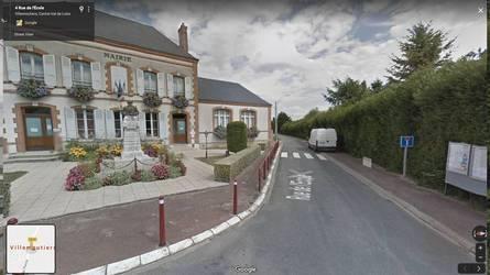 Villemoutiers (45270)