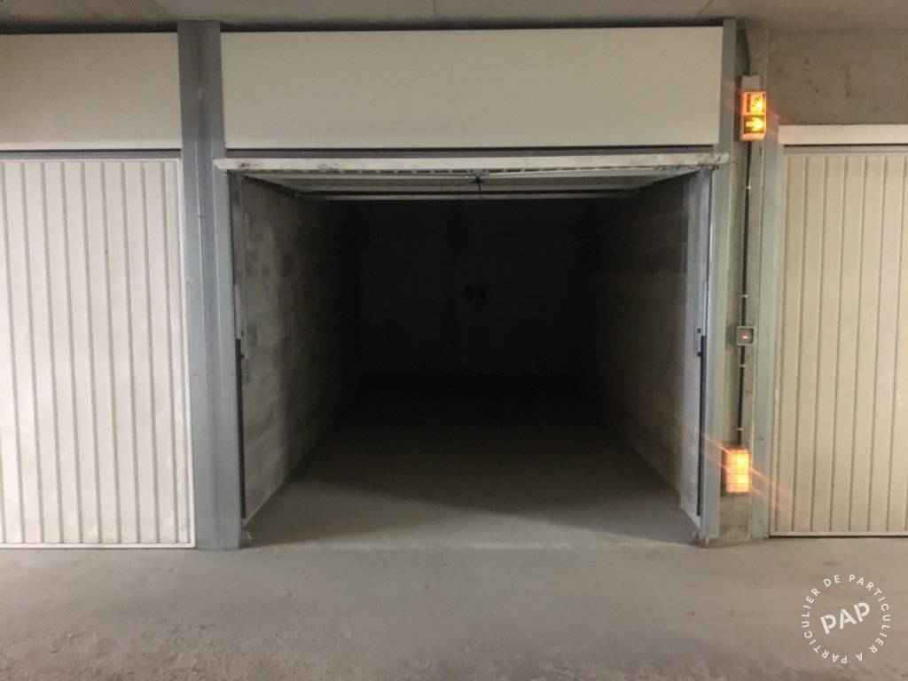 Vente Garage, parking Corbeil-Essonnes (91100)