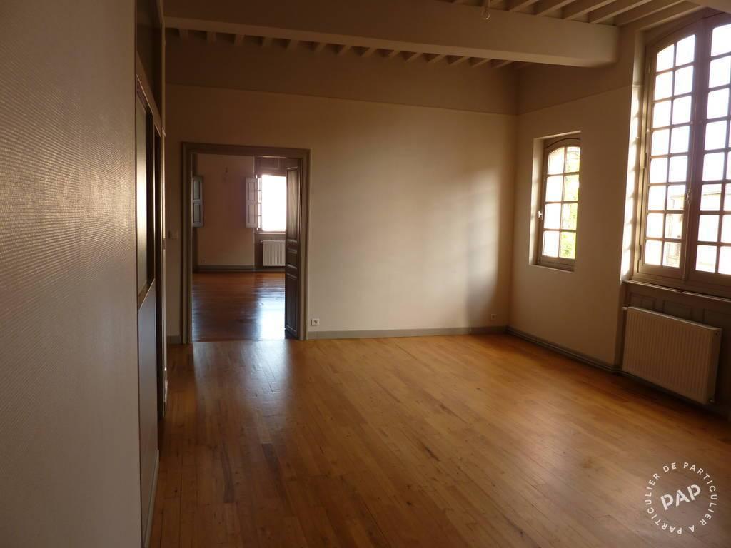 Location Appartement Caussade (82300)
