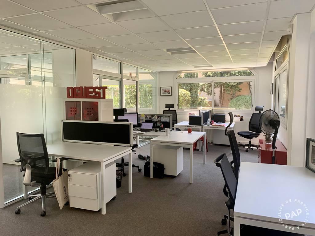 Vente et location Bureaux, local professionnel Boulogne-Billancourt (92100)