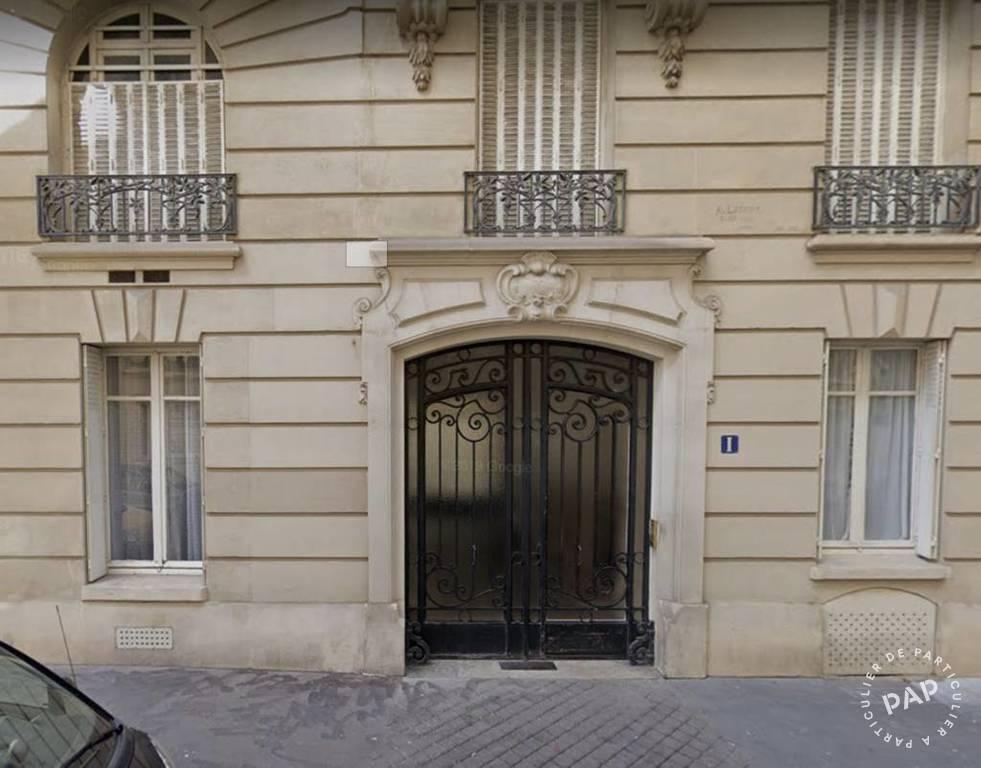 Vente et location Bureaux, local professionnel Paris 17E (75017)